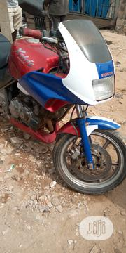 Honda 1994 Red | Motorcycles & Scooters for sale in Oyo State, Ibadan