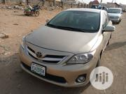 Toyota Corolla 2010 Gold | Cars for sale in Abuja (FCT) State, Mpape