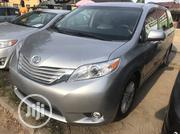 Toyota Sienna XLE 8 Passenger 2012 Silver | Cars for sale in Lagos State, Amuwo-Odofin