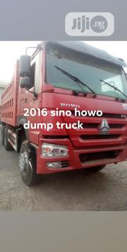 375 Sino Howo Dump Truck | Trucks & Trailers for sale in Lagos State, Ikeja