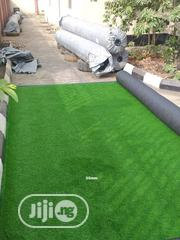 New High Quality Long Synthetic Grass 35mm. | Garden for sale in Lagos State, Ikeja