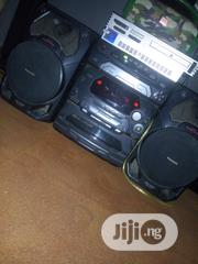 Panasonic Sound System | Audio & Music Equipment for sale in Ogun State, Abeokuta North