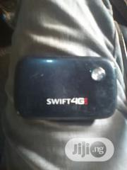 Unversal Swift Wifi 4g | Networking Products for sale in Kwara State, Ilorin West