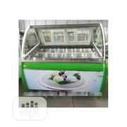 8 Plates Ice Cream Display | Store Equipment for sale in Lagos State, Ojo