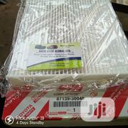 Air Condition Filter | Vehicle Parts & Accessories for sale in Abia State, Aba South