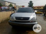 Lexus RX 2000 Silver | Cars for sale in Lagos State, Oshodi-Isolo