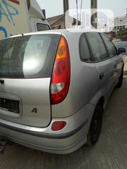 Nissan Almera 2005 Silver | Cars for sale in Lagos State, Ikeja