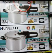 9.5L Kinelco Pressure Cooker | Kitchen Appliances for sale in Lagos State, Lagos Island