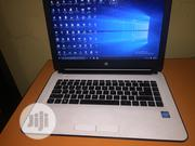 Laptop HP Pavilion 14 4GB Intel Core i5 HDD 500GB | Laptops & Computers for sale in Ogun State, Abeokuta South