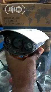Face-detector And Auto Snap& Save New Face CCTV Camera. | Security & Surveillance for sale in Lagos State, Ikeja
