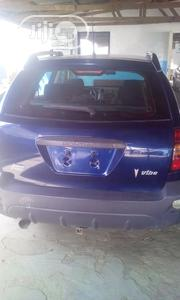 Pontiac Vibe 2006 GT Blue | Cars for sale in Kano State, Kano Municipal