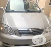 Toyota Corolla 1.4 D-4D 2005 Silver | Cars for sale in Lagos State, Lekki Phase 1