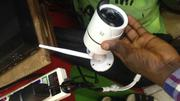 Wireless Wired Outdoor CCTV Camera | Security & Surveillance for sale in Lagos State, Ikeja