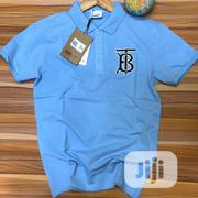 Original Burberry Polo Shirts | Clothing for sale in Lagos State, Lagos Island