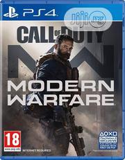 Call Of Duty: Modern Warfare - PS4 | Video Games for sale in Lagos State, Surulere