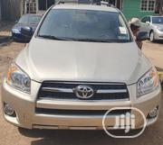 Toyota RAV4 2010 Gold | Cars for sale in Oyo State, Ibadan