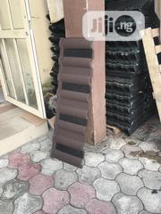Mango Original Colored Milano Stone Coated Roofing Sheet | Building Materials for sale in Ekiti State, Ikole