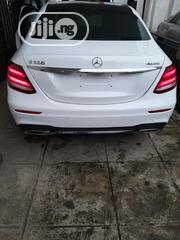 Mercedes-Benz E300 2017 White | Cars for sale in Lagos State, Oshodi-Isolo