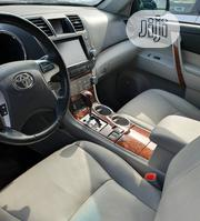 Toyota Highlander 2013 Blue | Cars for sale in Oyo State, Ibadan South East