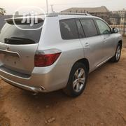 Toyota Highlander 2009 Silver | Cars for sale in Oyo State, Ibadan