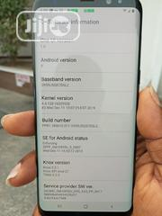 Samsung Galaxy S8 Plus 64 GB Black | Mobile Phones for sale in Rivers State, Bonny