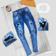 Quality Blue Jean | Clothing for sale in Lagos State, Lagos Island