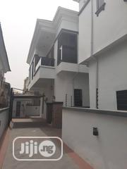 Well Built 5 Bedroom Detached Duplex For Sale At Chevron Lekki Lagos | Houses & Apartments For Sale for sale in Lagos State, Lekki Phase 2