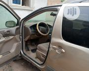 Toyota Sienna 2002 Gold | Cars for sale in Ogun State, Ifo