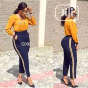 Formal Ladies Top and Trouser | Clothing for sale in Lagos State, Gbagada