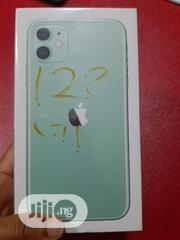 New Apple iPhone 11 128 GB Green | Mobile Phones for sale in Abuja (FCT) State, Central Business District