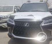 New Lexus LX 570 2019 Black   Cars for sale in Abuja (FCT) State, Central Business District