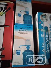 Manual Water Dispenser Pump | Kitchen Appliances for sale in Lagos State, Lagos Mainland