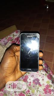 Samsung Galaxy J3 8 GB Black   Mobile Phones for sale in Osun State, Ife South