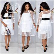Ladies Net Gown | Clothing for sale in Lagos State, Gbagada