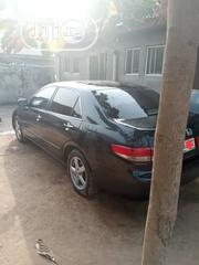 Honda Accord 2004 Automatic Black | Cars for sale in Abuja (FCT) State, Gwagwalada