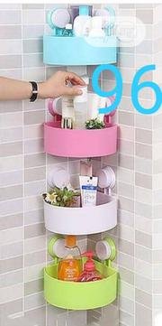Bathroom Wall Rack | Home Accessories for sale in Lagos State, Ojodu