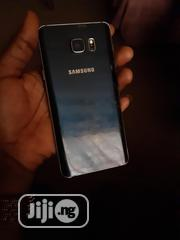 Samsung Galaxy Note 5 32 GB Gold   Mobile Phones for sale in Oyo State, Ona-Ara