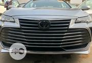 Toyota Avalon 2019 Silver | Cars for sale in Lagos State, Lagos Island