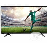 """Hisense 40"""" B5100 LED HD TV- Black With 12 Months Warranty 