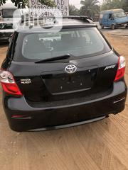 Toyota Matrix 2009 Black | Cars for sale in Oyo State, Ibadan