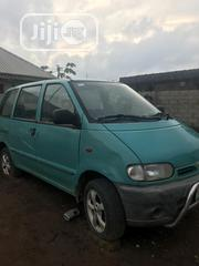 Nissan Serena 1997 Blue | Cars for sale in Lagos State, Ojo
