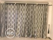 Living Room Curtain | Home Accessories for sale in Lagos State, Lekki Phase 2