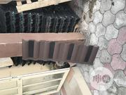 Brown Milano Mango Roofing Sheet In Sangotedo Ajah | Building & Trades Services for sale in Lagos State, Epe