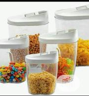 Cereals Rack(5 In A Pack) | Kitchen & Dining for sale in Lagos State, Ojodu