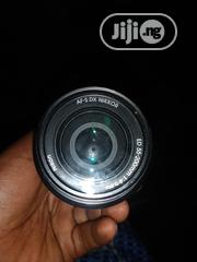 Nikon 55-200mm Lens | Accessories & Supplies for Electronics for sale in Ondo State, Akure