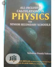 All Calculations In Physics   Books & Games for sale in Abuja (FCT) State, Wuse 2