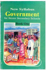 New Sylabus Government   Books & Games for sale in Abuja (FCT) State, Wuse 2