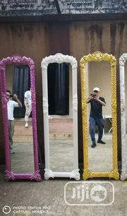 Quality Royal Standing Mirrors | Home Accessories for sale in Lagos State, Lekki Phase 1