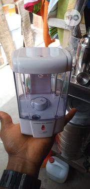 Automatic Soap Dispner | Home Accessories for sale in Lagos State, Lagos Island