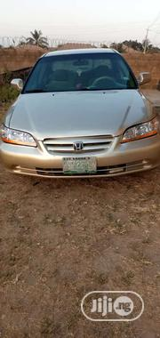 Honda Accord 2001 Coupe Gold | Cars for sale in Kwara State, Ilorin South